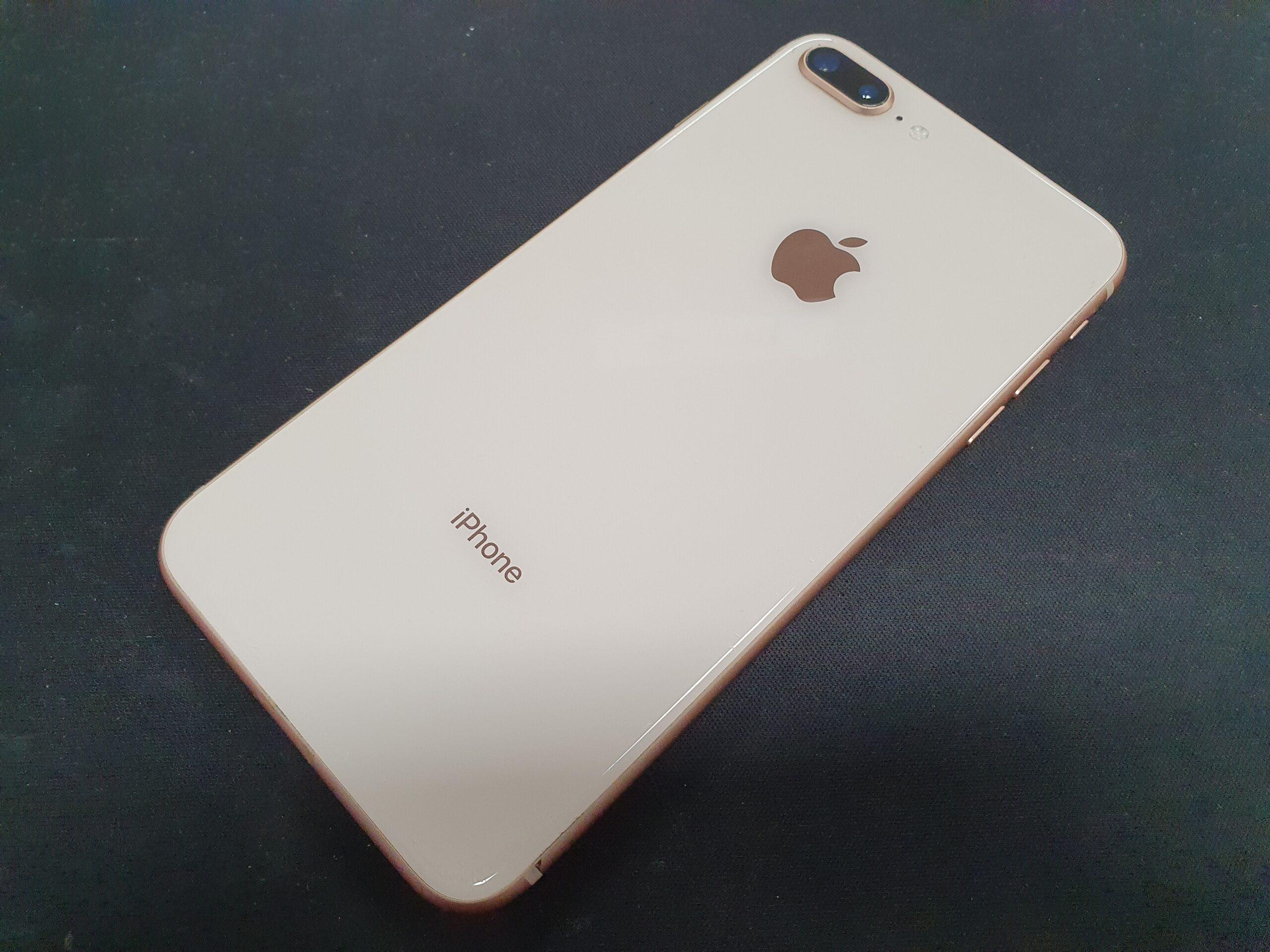 아이폰8플러스 골드